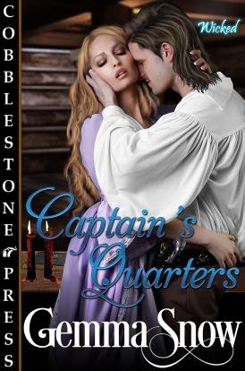 Captains Quarters-700x1059