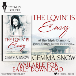 TheLovinisEasy_PromoSquare_EarlyDownload