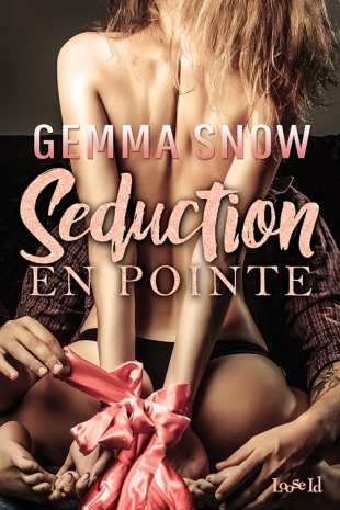 SeductionEnPointe_GemmaSnow_coverin